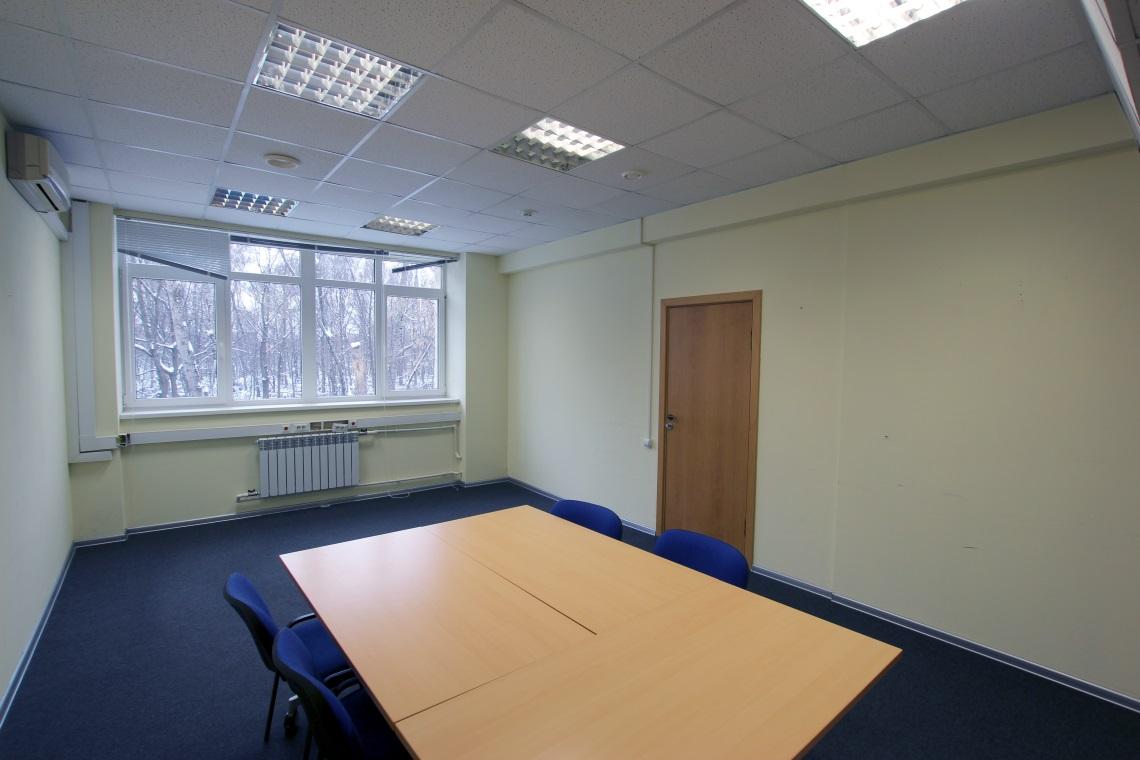 Офисное помещение площадью 20м2