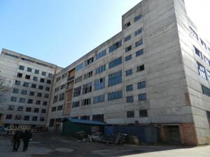 Продаем незавершенное промышленно-административное здание в Минске по пер. Бехтерева 10